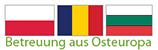 Pflegekraft Bulgarien, Polen und Rumänien für Rabenau