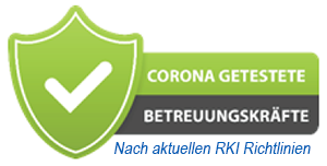 Pflegedienst & Pflege bei Corona Wölfersheim